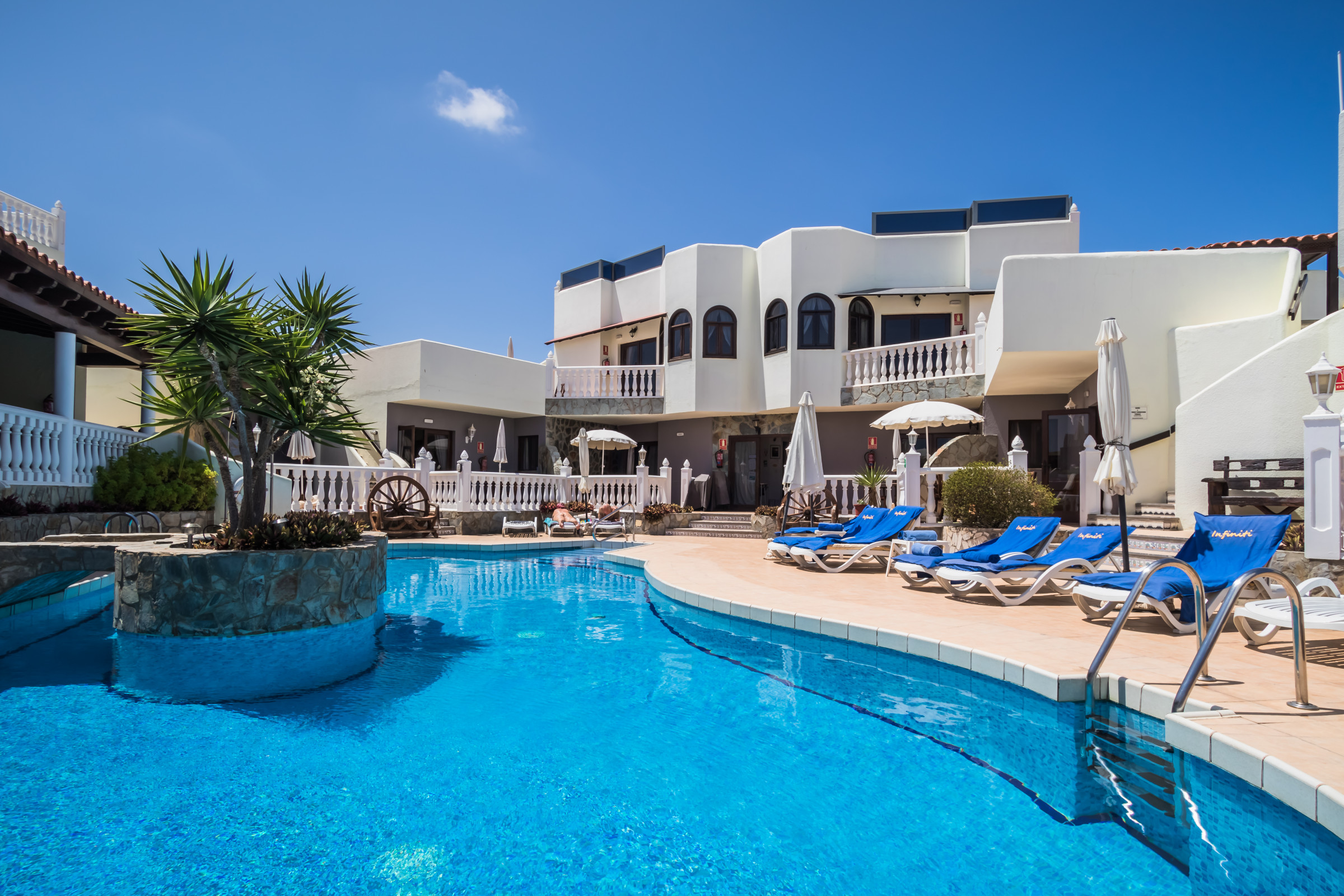 FKK Urlaub auf Fuerteventura - Naturist Sun Club Corralejo - Adults only Resort