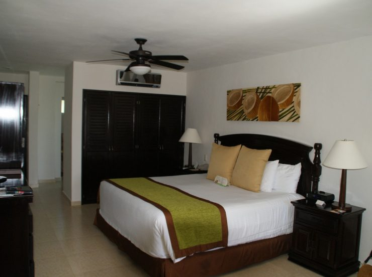 FKK-Urlaub Hidden Beach Resort Cancun Mexiko - Suite
