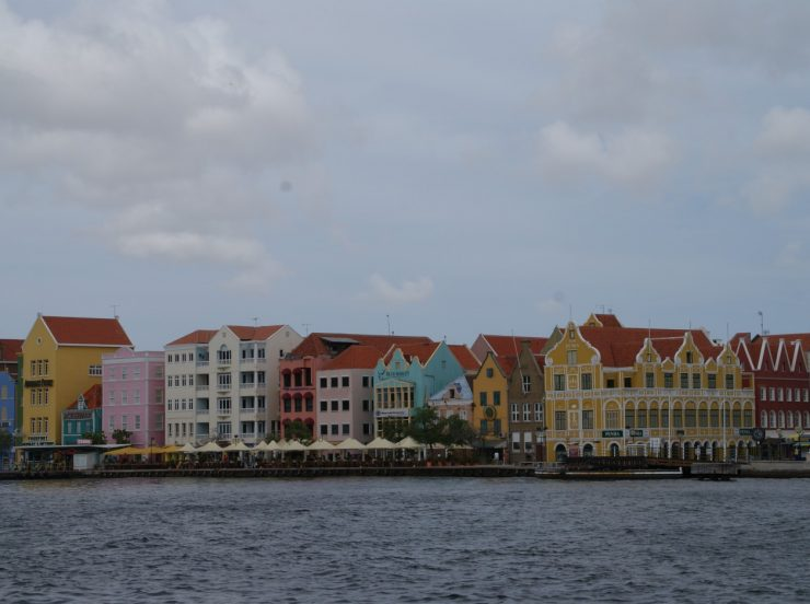 FKK-Urlaub The Natural Curaçao Karibik - Willemstad